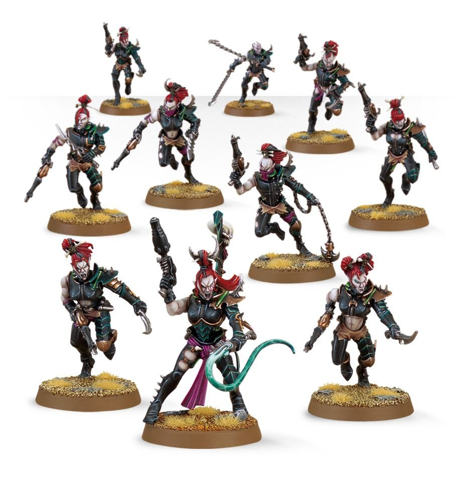 Wyches Games Workshop Webstore