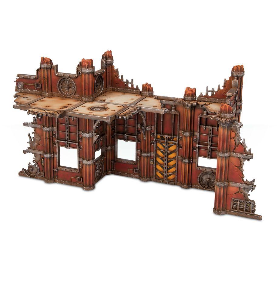 Sector Imperialis Manufactorum | Games Workshop Webstore