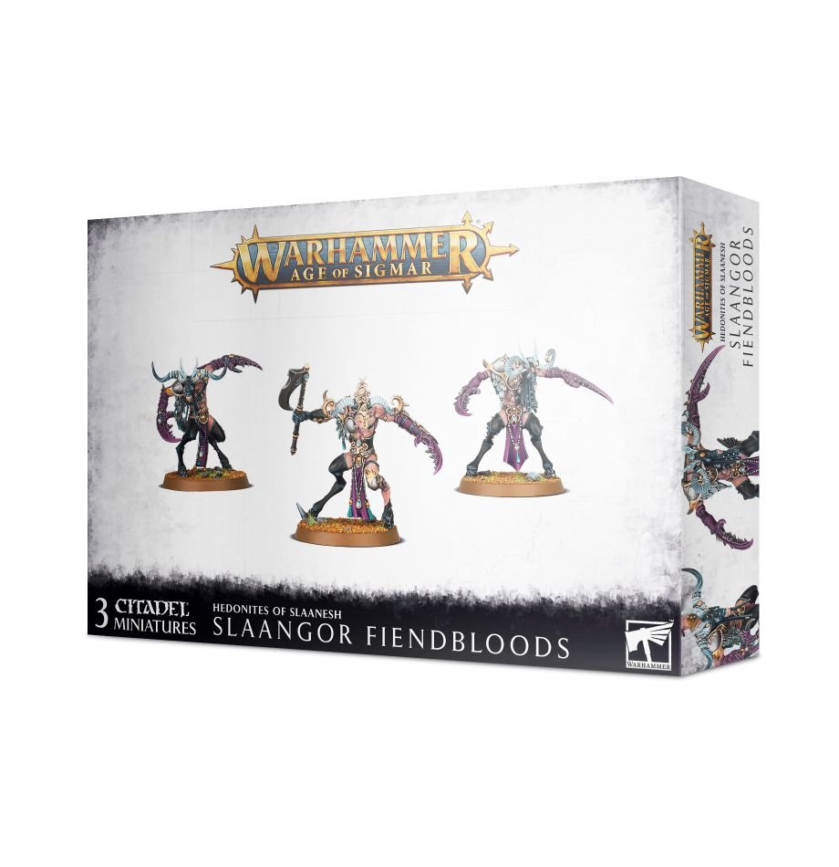 GAME STATE Singapore Slaangor Fiendbloods