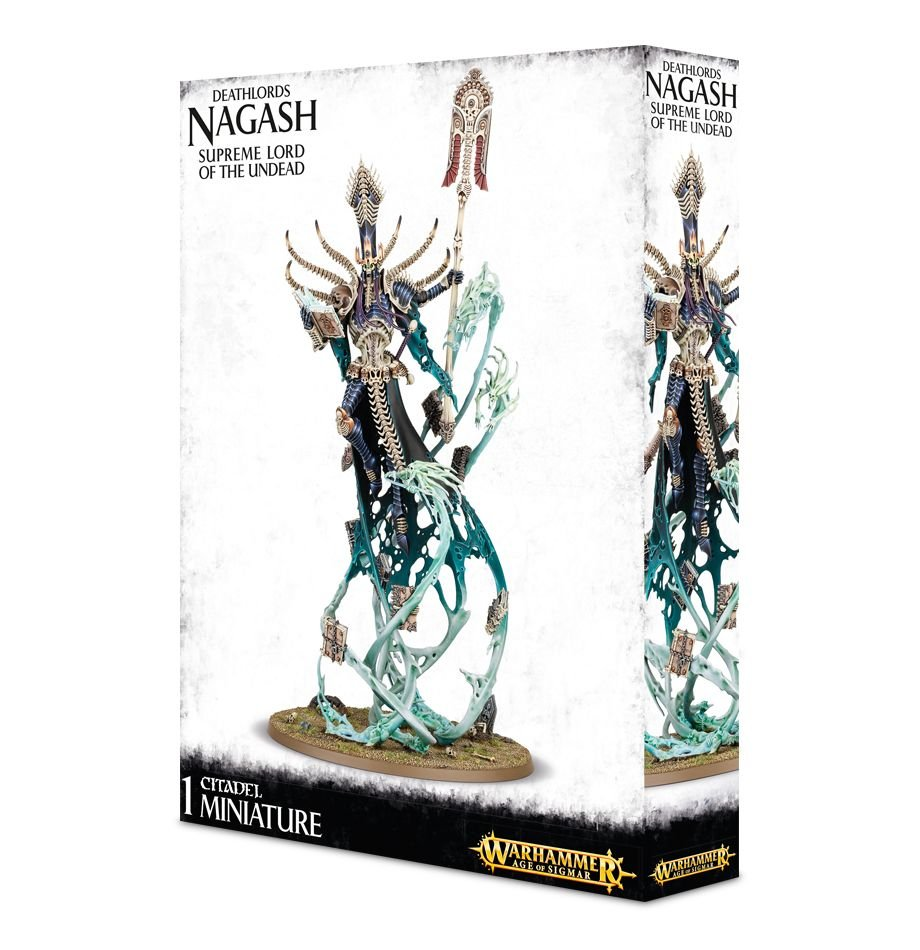 Legions of Nagash: Army Overview, Rules, Units, Tactics and More Info 3