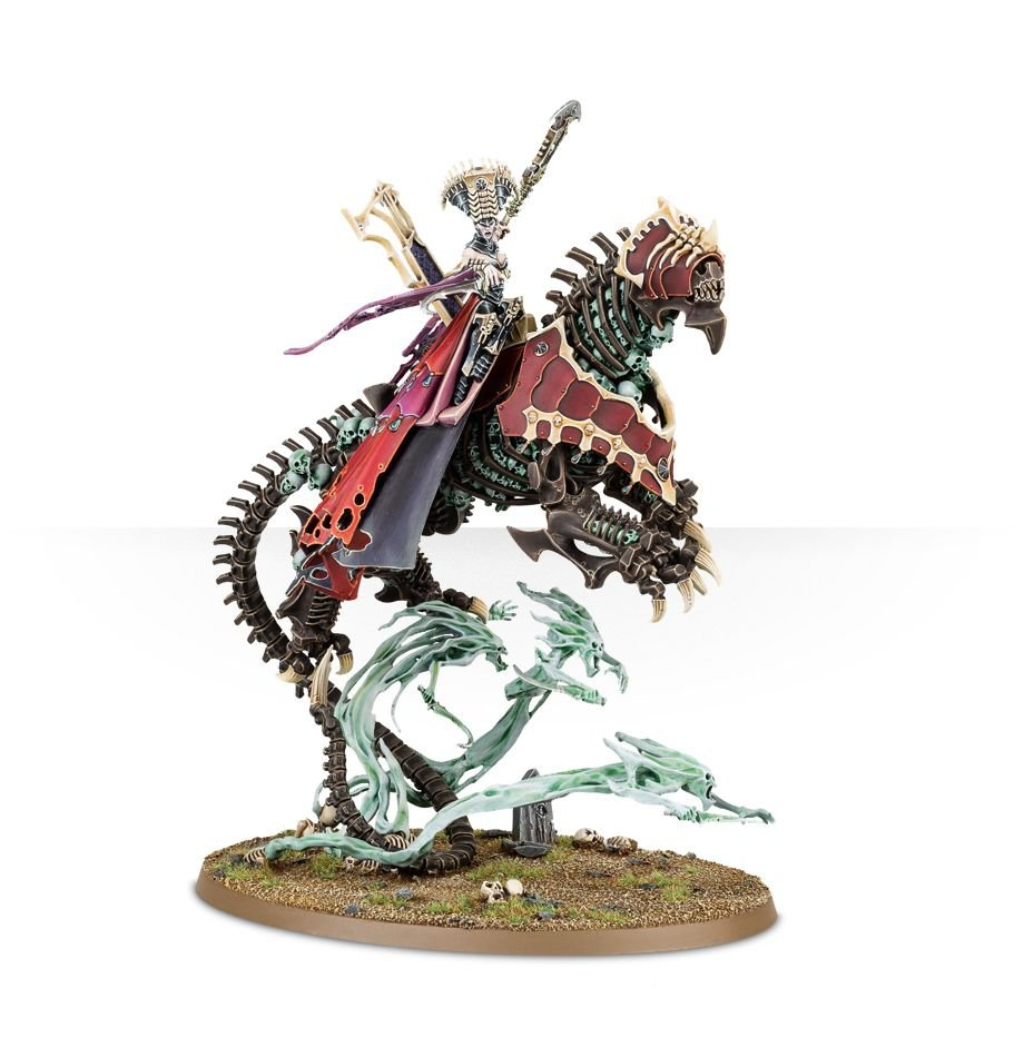 Nagash, Supreme Lord of the Undead | Games Workshop Webstore