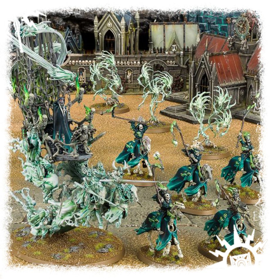 Coven Throne | Games Workshop Webstore