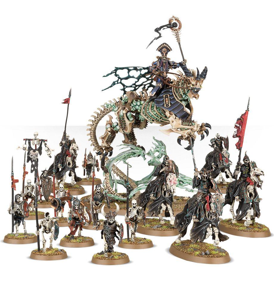 Skeleton Horde