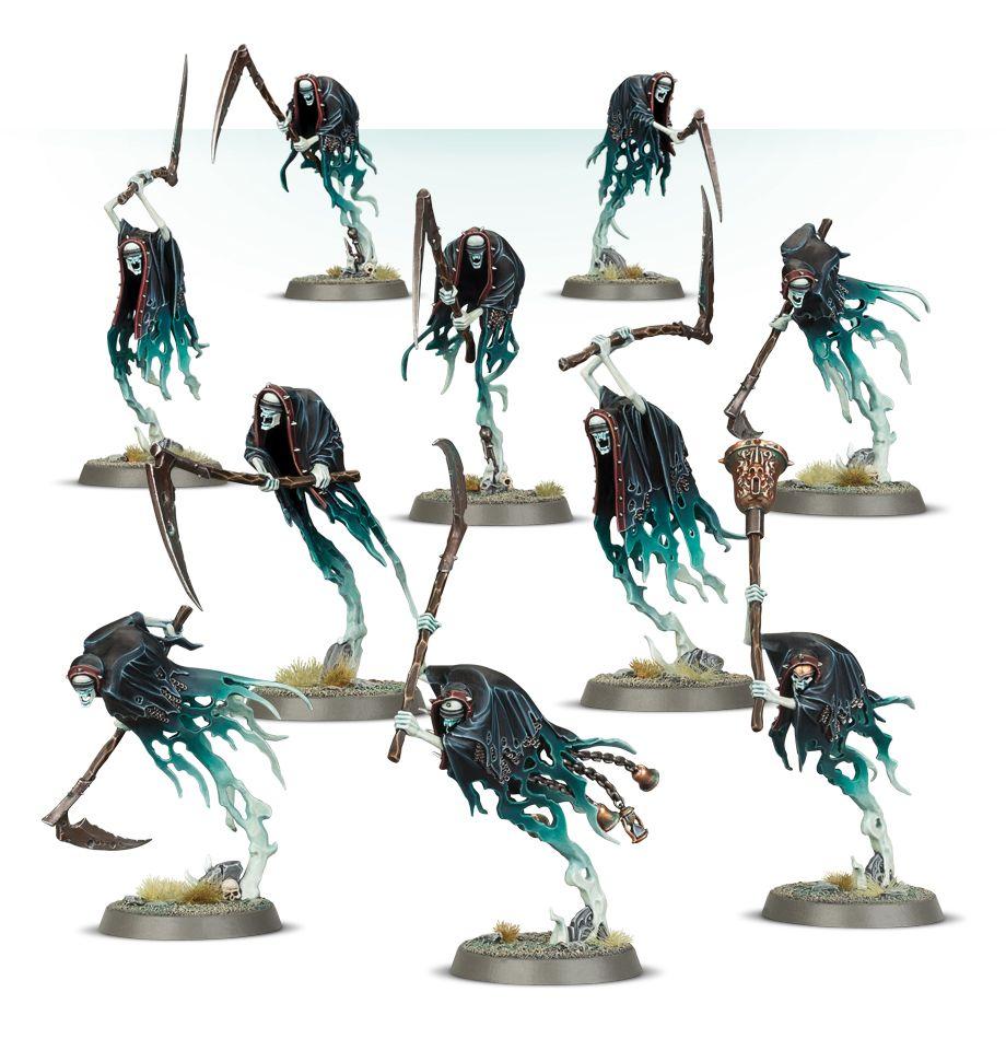 Grimghast Reapers | Games Workshop Webstore