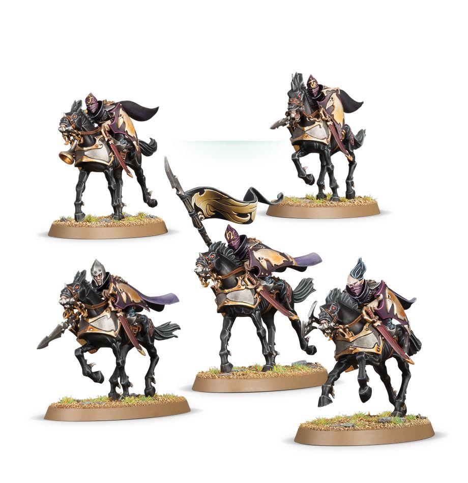 dark riders games workshop webstore