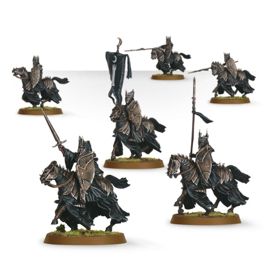 P.O Warhammer & co 99121464006_MorgulKnightsNEW01
