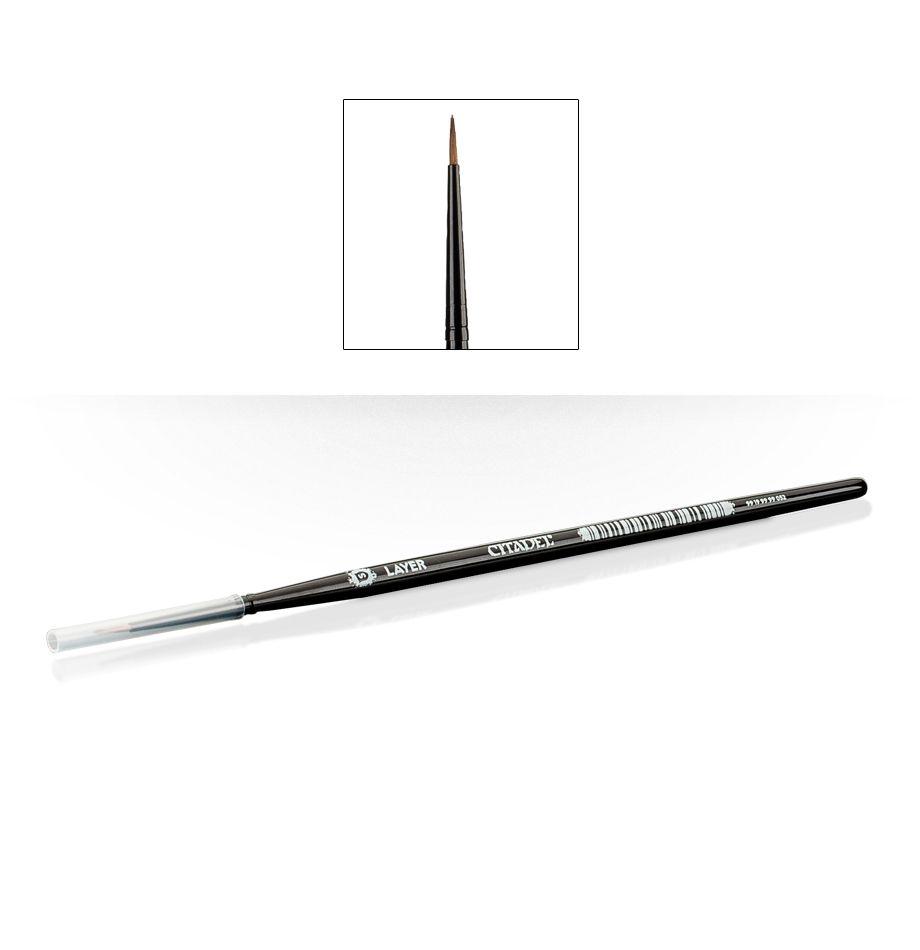 1 x S Layer Brush 63-21 Citadel