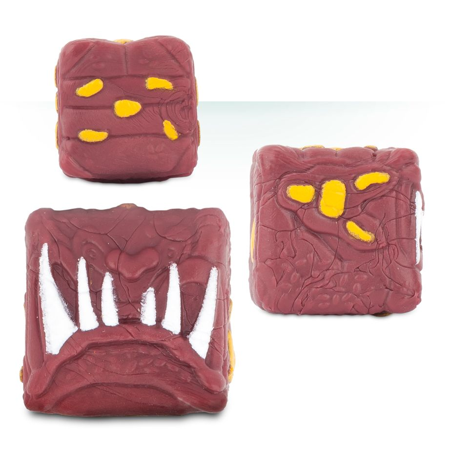 Image result for squig dice