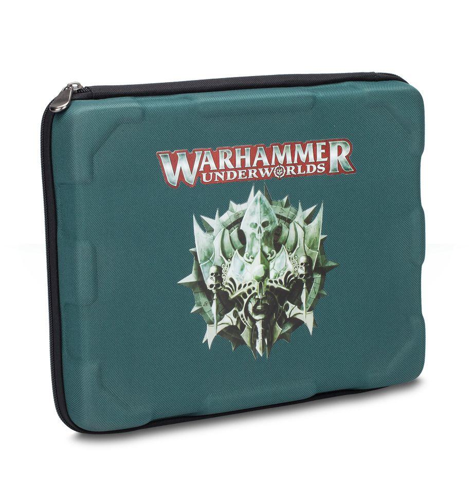 Warhammer Underworlds: Nightvault | Games Workshop Webstore
