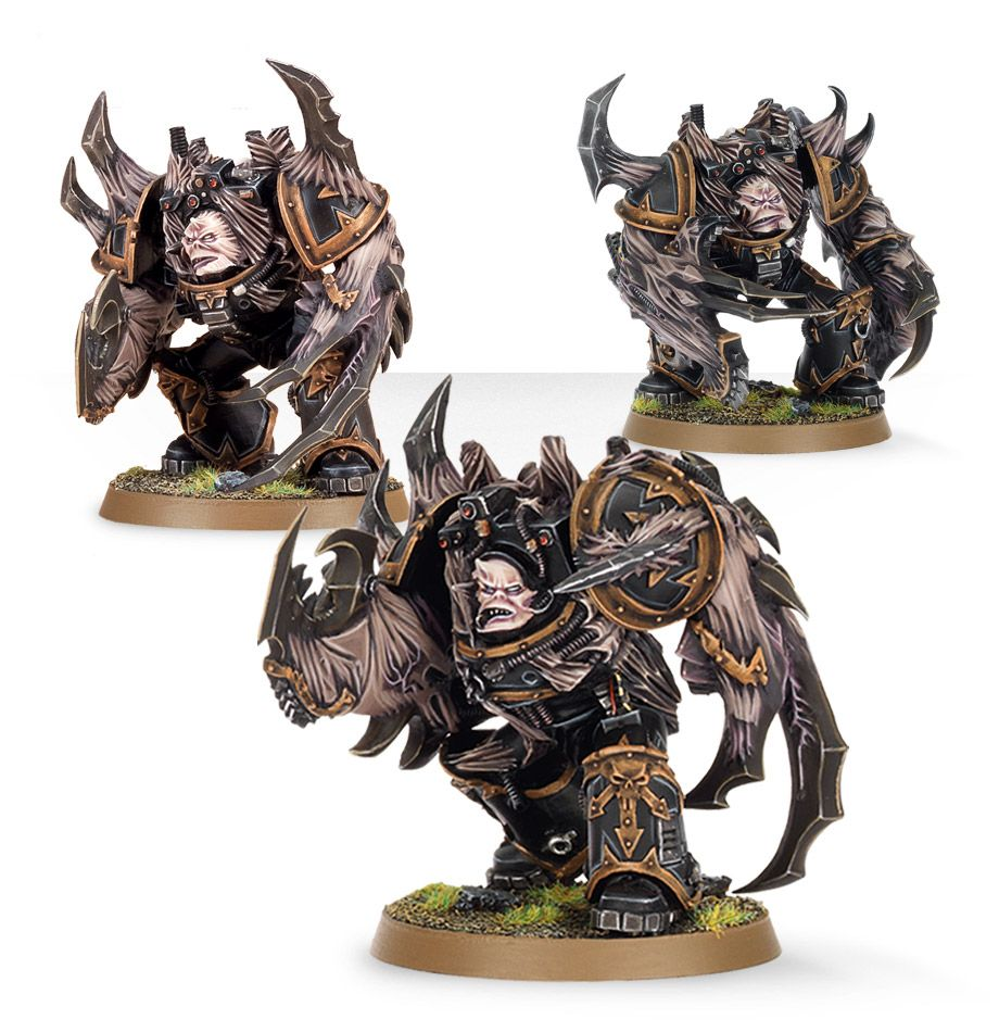 Image result for chaos obliterators