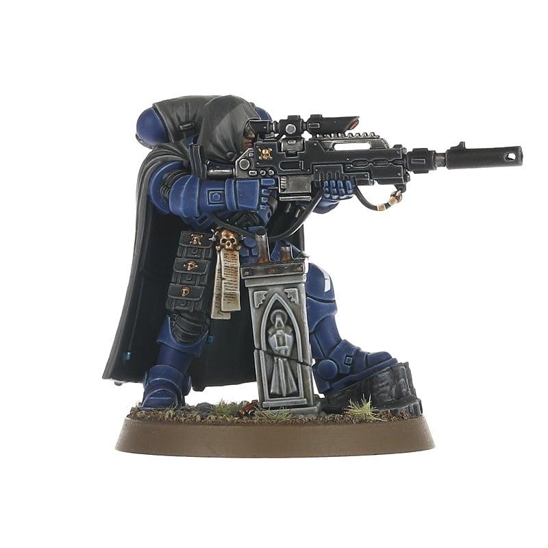 Warhammer 40.000 Space Marines Primaris Eliminators 48-93