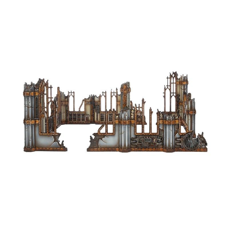Sector Imperialis Ruins | Games Workshop Webstore
