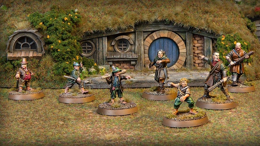 Resultado de imagen de the shire games workshop