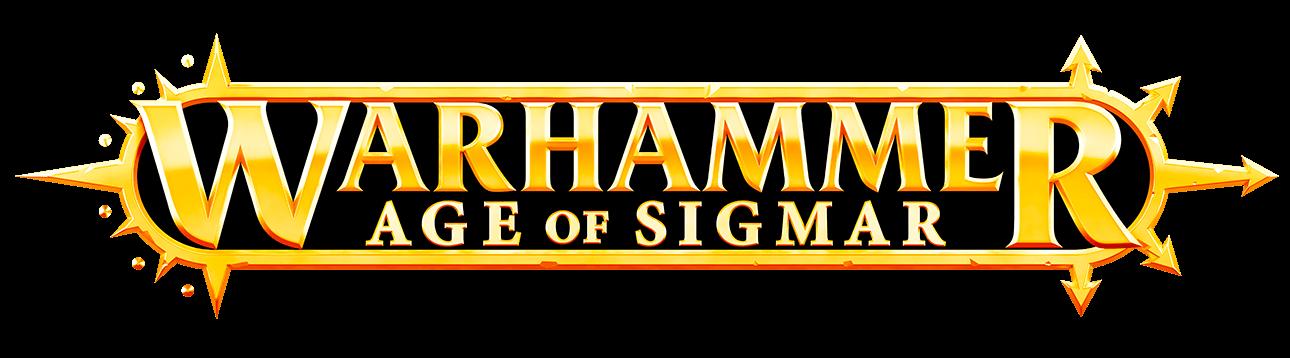 Image result for age of sigmar logo