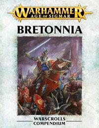 Bretonnia Warscrolls Compendium