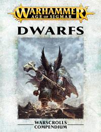 Dwarfs Warscrolls Compendium