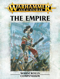 The Empire Warscrolls Compendium