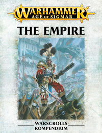The Empire Warscrolls Kompendium