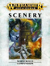 Scenery Warscrolls Compendium