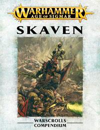 Skaven Warscrolls Compendium