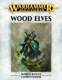 Wood Elves Warscrolls Compendium