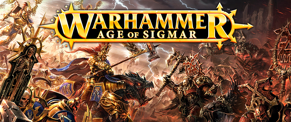 Image result for warhammer age of sigmar