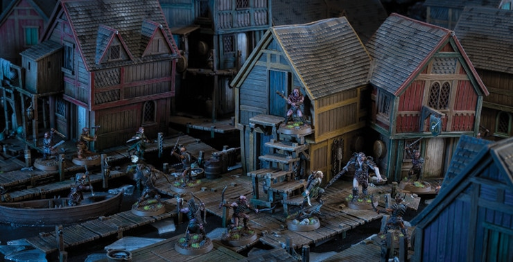 the hobbit there and back again games workshop pdf