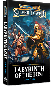 Labyrinth of the lost