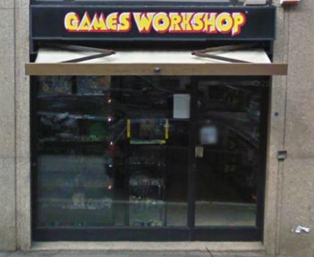 ITA GW MONZA | Games Workshop Webstore