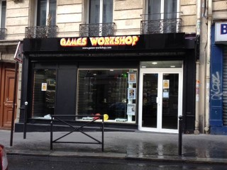 games workshop paris 09 boutique en ligne games workshop. Black Bedroom Furniture Sets. Home Design Ideas