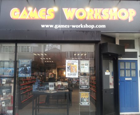 Game opening times uk online