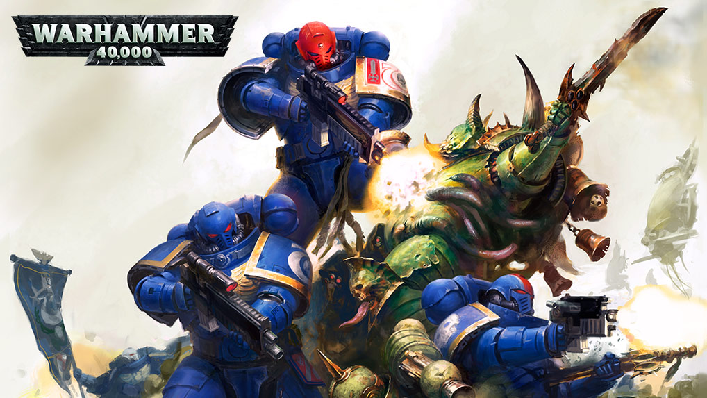Warhammer 40000 games workshop webstore new to warhammer 40000 fandeluxe Choice Image