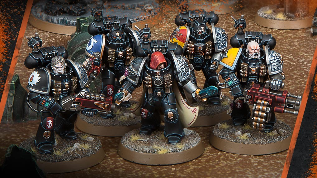 Warhammer 40000 games workshop webstore the latest kill teams fandeluxe Image collections