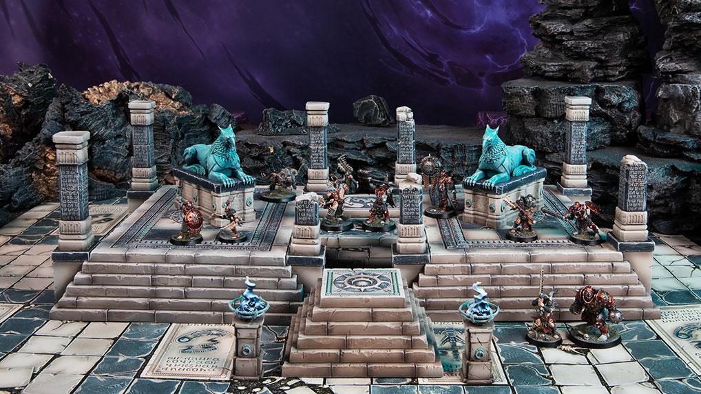 Warhammer Age of Sigmar | Games Workshop Webstore