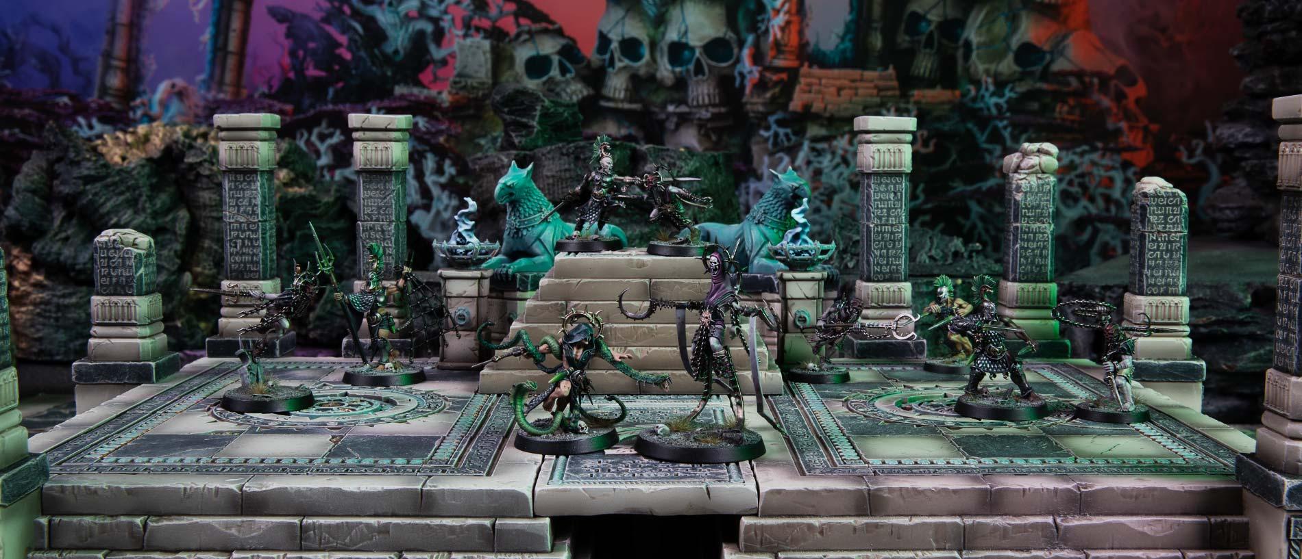 Warhammer Age of Sigmar   Games Workshop Webstore