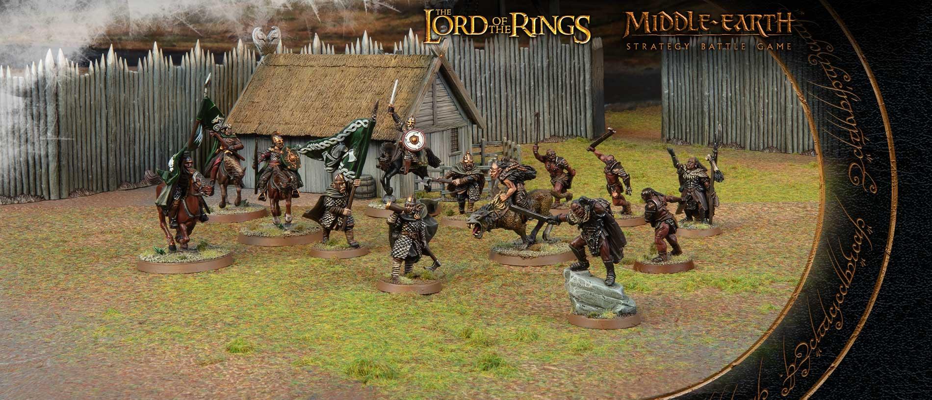Middle-earth™ | Games Workshop Webstore