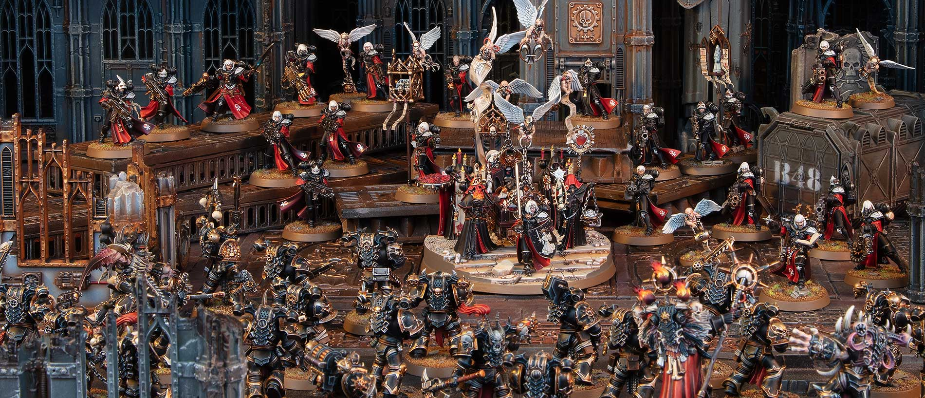 Home Games Workshop Webstore