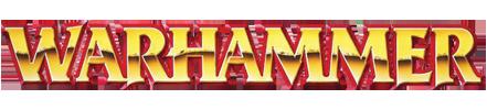 Warhammer官方網站